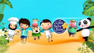 Classic Nursery Rhymes from LittleBabyBum ® Live Stream