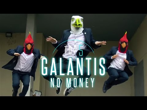 Galantis - No Money | Best Dance Videos