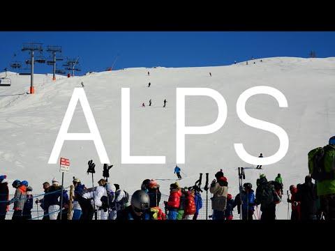 ALPS • Isaac Pevy