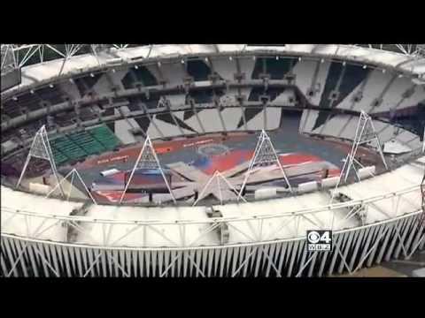 Boston Makes Short List For 2024 U.S. Olympic Bid