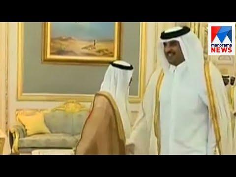 Kuwait seeks to mediate Arab crisis over Qatar  | Manorama News