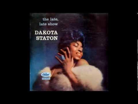 Dakota Staton - Broadway