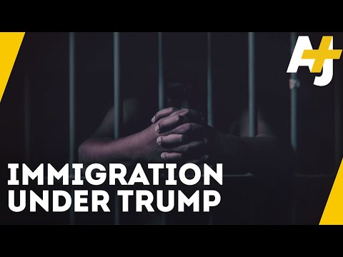 Why Sanctuary Cities Aren't Safe Under Trump | Direct From With Dena Takruri - AJ+