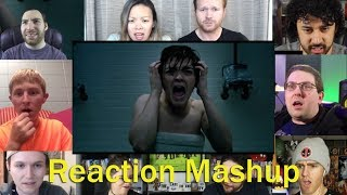 New Mutants   Official Trailer REACTION MASHUP