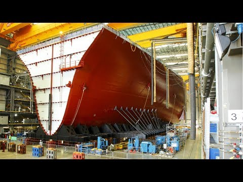 Marine Engineer and Naval Architect Career Video