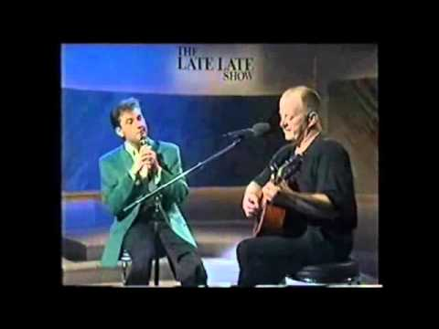 Mary From Dungloe - Christy Moore & Daniel O'Donnell