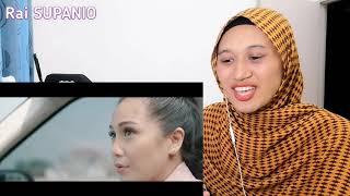 Malaysian React to NAGITA SLAVINA - MENERKA NERKA (Official Music Video)