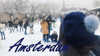 видео Как сэкономить в Амстердаме
