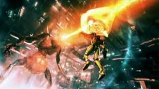 Metroid: Other M - Opening sequence (Japanese)
