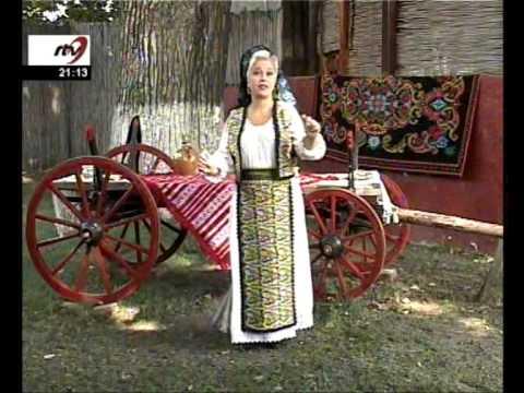Valeria Arnautu - Patimas ii bade- al meu