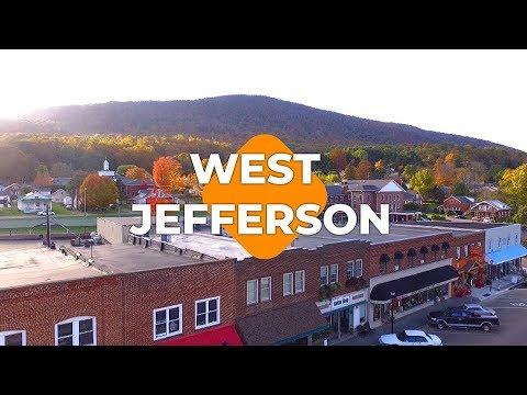 Quick Getaways: West Jefferson  North Carolina Weekend  UNC-TV