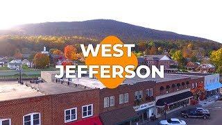 Baixar Quick Getaways: West Jefferson   North Carolina Weekend   UNC-TV
