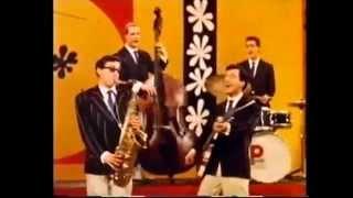 """Peppino di Capri e i suoi Rockers """"Forget me"""""""