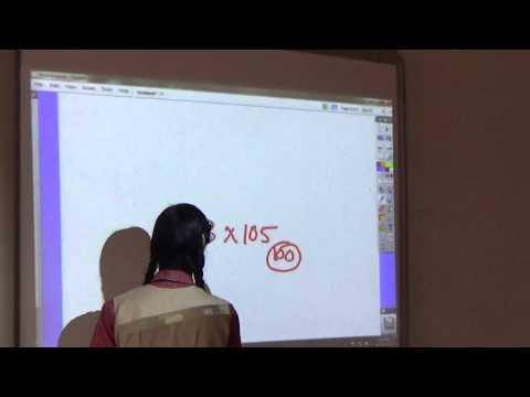 carmel CEMS  thadiyoor vedic mathematics seminar - GANIT week