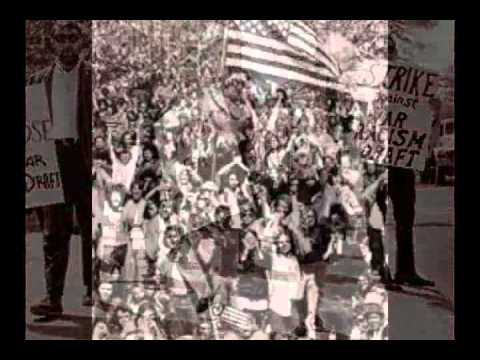 APUSH Video Project - 1960s War Protests!