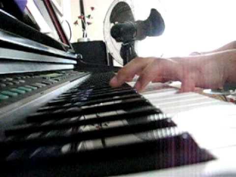 No Sacrifice - Jason Upton (AwhrLois piano cover)