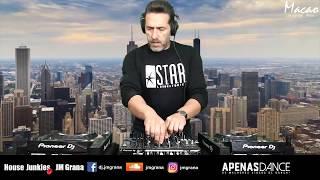 JM Grana In The Mix House Junkies (24-04-2018)