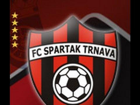 Hráči Spartaku Trnava na ZŠ s MŠ Veľká Okružná Partizánske - YouTube 1f20305d857