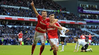 Highlights: Derby 1-2 Forest (17.01.15)