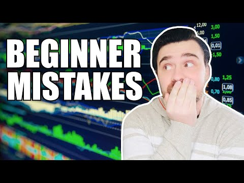 10 MONEY MISTAKES New Investors like YOU make. AVOID THESE! 🤷‍♂️ Stock Market for Beginners 2020 from YouTube · Duration:  17 minutes 19 seconds