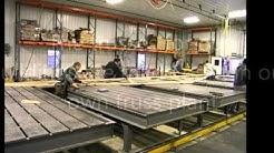USA Pole Barns Production Plant