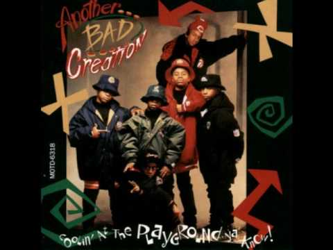 Playground - Another Bad Creation