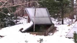 Winter Gardening Using Cold Frames