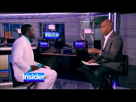 AKON on Donald Sterling/ LA Clippers Racism Scandal