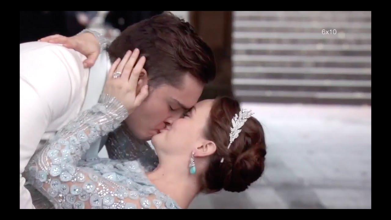 from Bruno gossip girl gay kiss