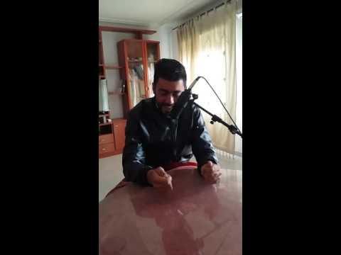 Jesus Vargas Casting la voz 1