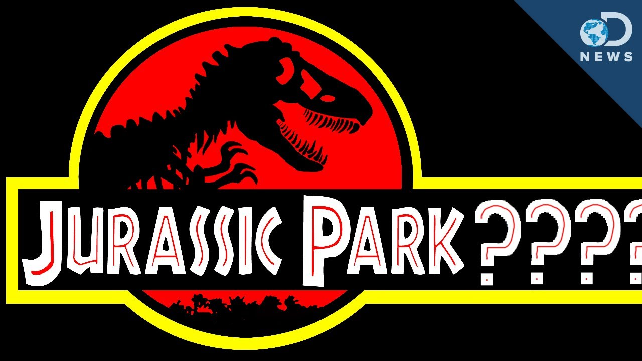 Can we build a real jurassic park youtube gumiabroncs Image collections