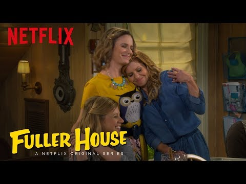 Fuller House  Season 3    HD  Netflix