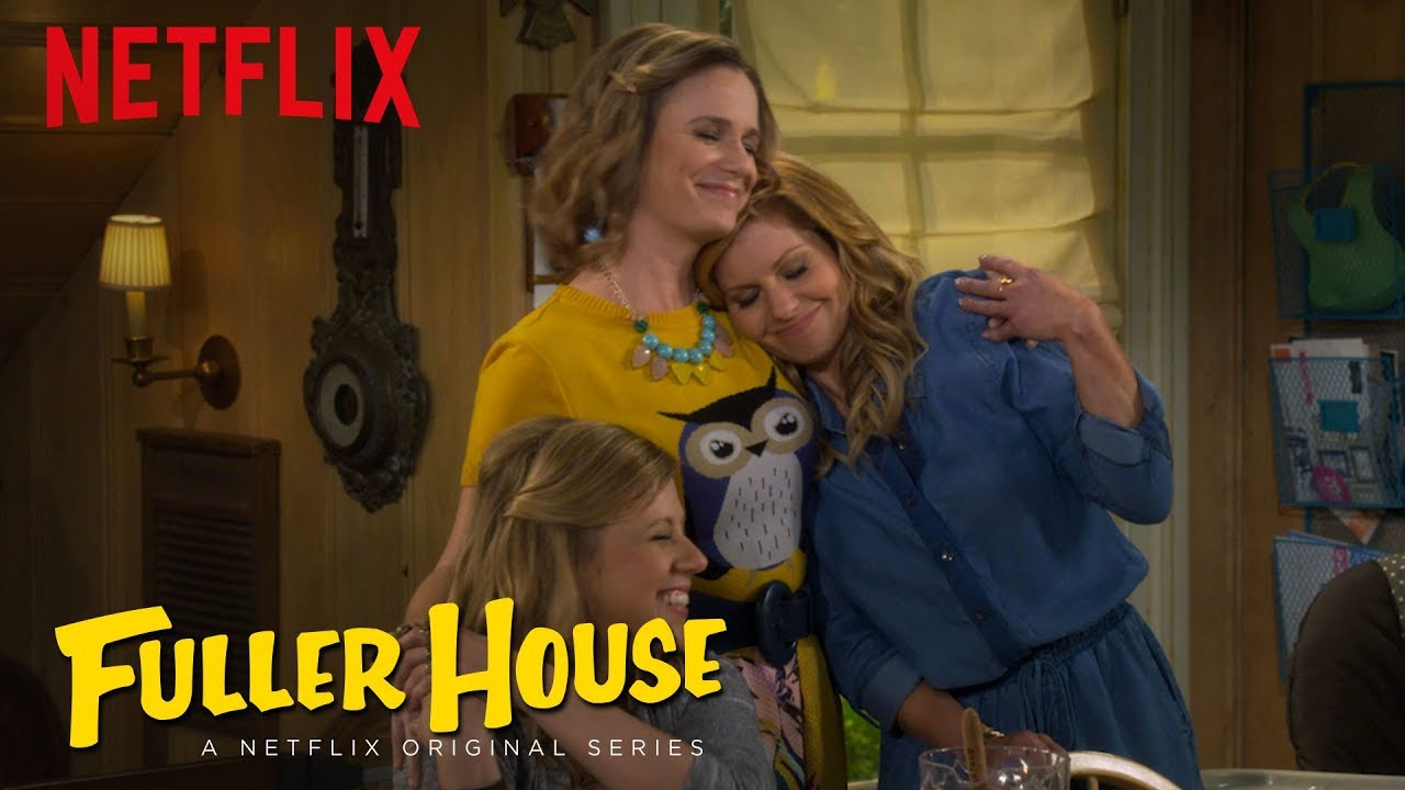 Fuller House: Season 3 - Part 1