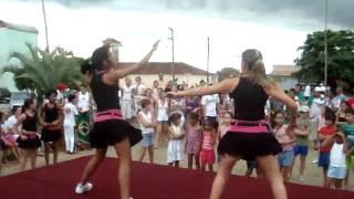 Pancadão  swing alambari