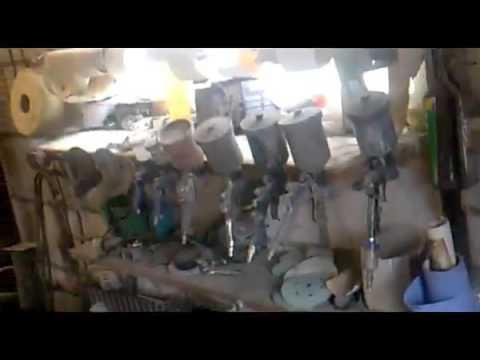 смотровая яма в гараже своими руками размеры видео