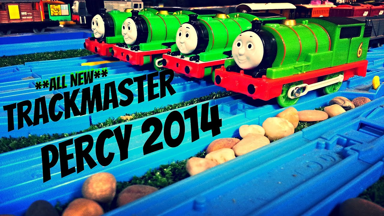 trackmaster madge Gallery