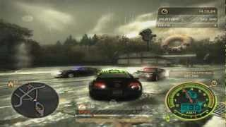 Прохождение Need for Speed: Most Wanted - #19 [Epic]