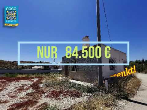 Marina de cope Aguilas Murcia Spain ES 268550 DE