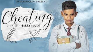 CHEATING(Full Song)Harry Maan   Latest Punjabi Songs 2017   Punjaabi Crew Presents