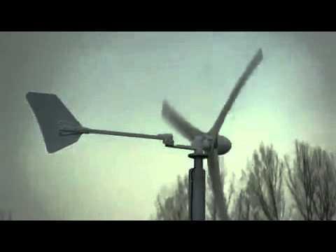 Hummer Wind Generator H2.7-500W, generatoare, eos, , ecologice, energie, regenerabila, energi