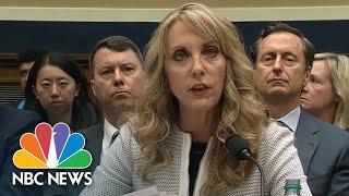 USA Gymnastics President On Larry Nassar Abuse: 'Those Days Are Over' | NBC News