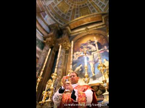 How to Actively Participate at Mass