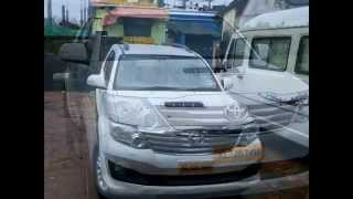 Wedding Cars in Kerala TaxiCarKerala.com