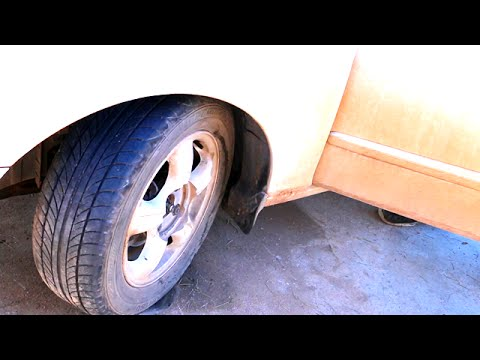 Grinding Noise While Turning - Replace Power Steering Pump