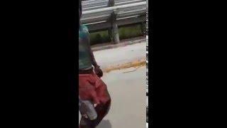 Herido Por Explosion Petroquimica PMV Coatzacoalcos Pajaritos