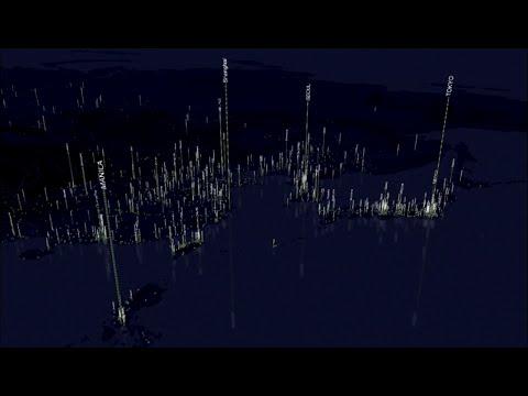 Yoshinori Sunahara「Capacity(Version liminal)」(2011)