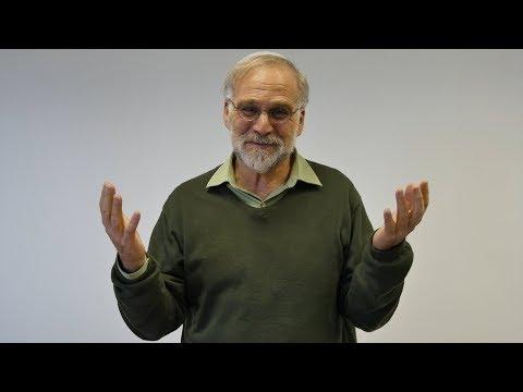 Rabbi Shalom Schwartz - Living our Core Values, The Ten Commandments