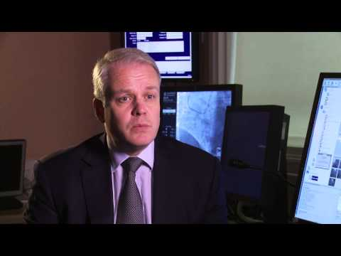 Improving specialist cancer and cardiovascular services