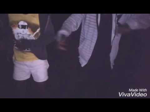 Vuga Dance - Teekay° and Bluez^
