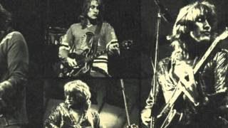 "Alvin Lee and Mylon LeFevre, ""Carry My Load"" (1973)"